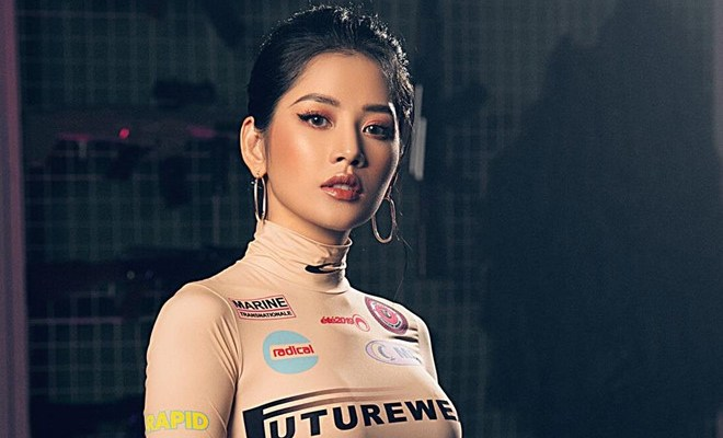 Top 20 Hottest Vietnamese Women